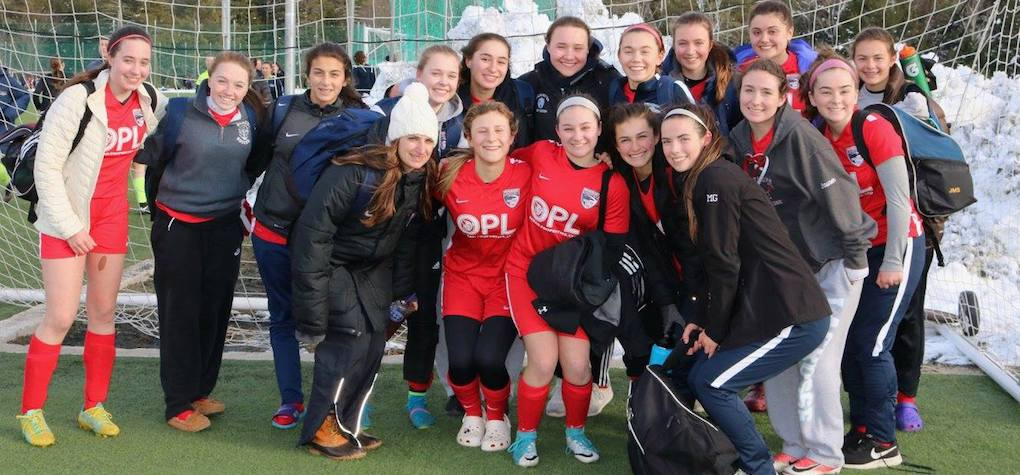 SUSC Showcase Tournaments in Pictures